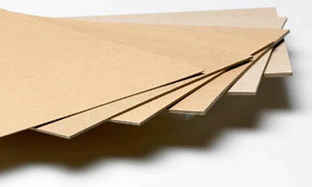 high strength folding carton: folding boxboard, micro-flute (e, n, f) and  solidboard - Netpak